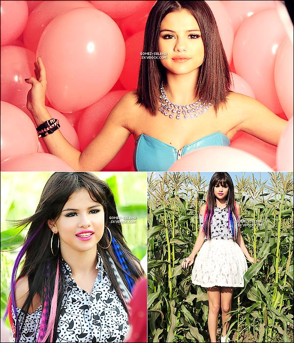 Découvrez de nouvelles photos HQ du clip de Selena « Hit The Light ». Vous en pensez quoi ?