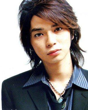 ♪ Jun Matsumoto ♪