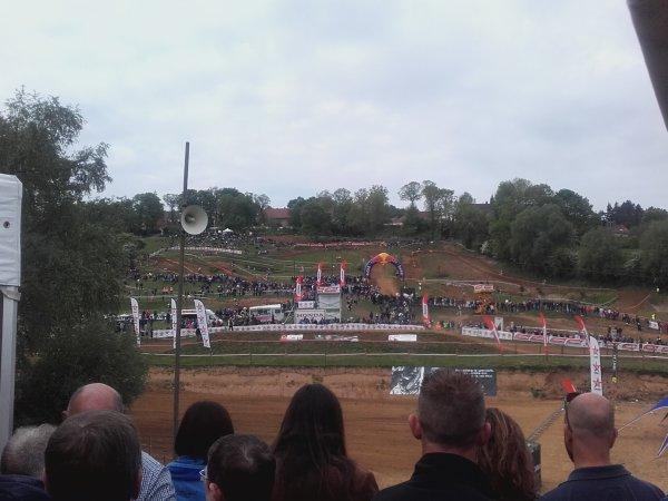 Motocross de Cassel ce lundi de Pentecôte