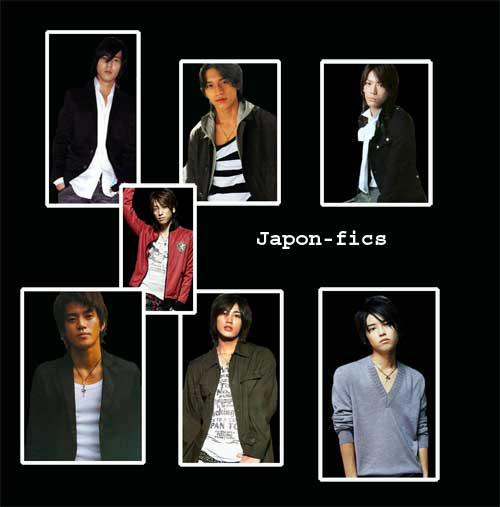 Cast ~