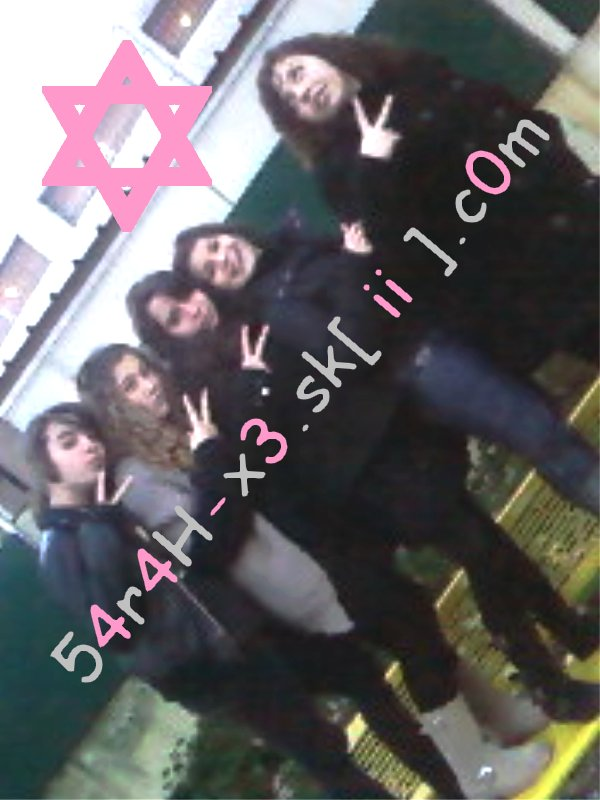 Johanna'S & Carla'L & Sarah'S & Kelly'B & Eva'A