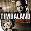 Timberland -The Way I Are