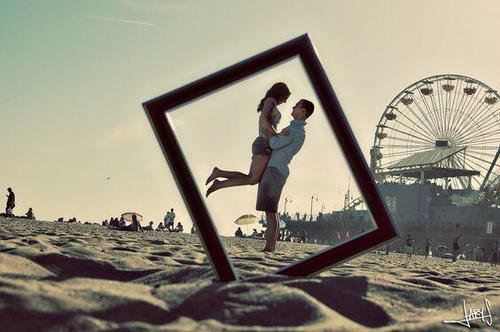 Il était une fois, je tombais amoureuse. Mais aujourd'hui je ne fais que tomber en morceaux.