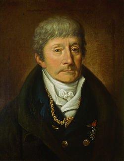 Florent Mothe et Antonio Salieri.
