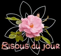 POUR Nathalie   bisous