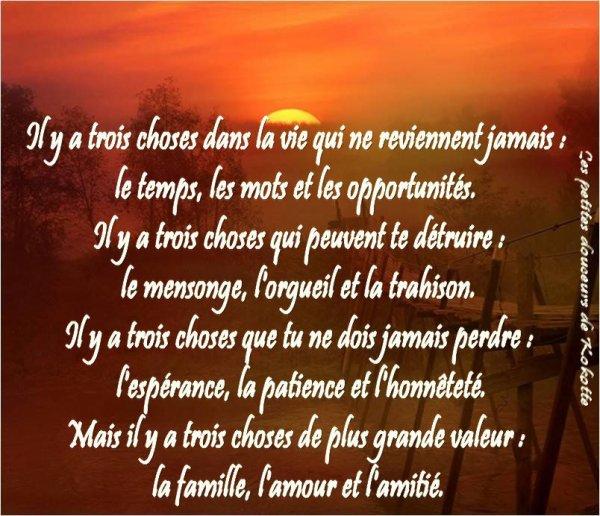 CADEAU  POUR  MON AMIE  NATHALIE-TENDRESSE