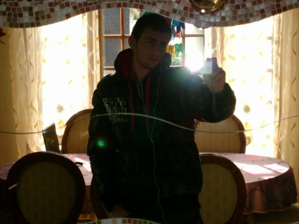 new foto de moi