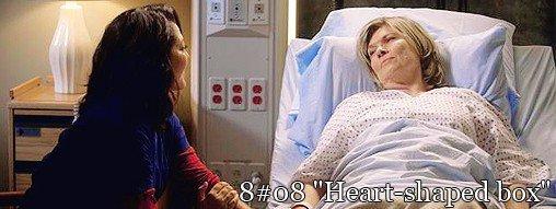 Grey's Anatomy Saison 8 Episode 8