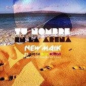 """""""Tu Nombre En La Arena"""" en téléchargement sur  i Tunes a 0,99 centimes"""