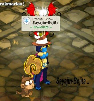 Sayajin-Bejita ..