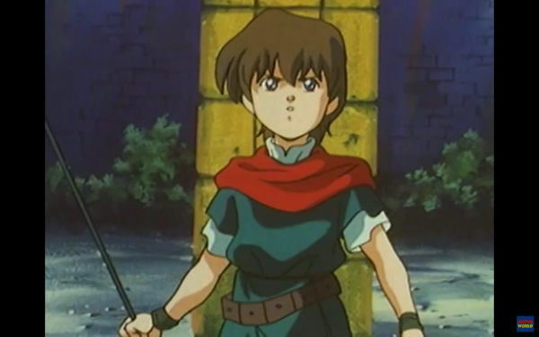 Les nouvelles aventures de Robin des bois (avec marianne) / mangas