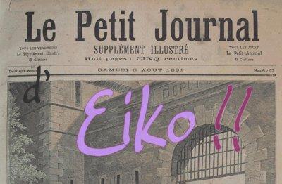 Petit Journal d'Eiko