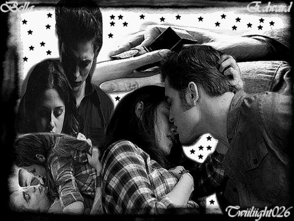 $) Bella Swan Cullen & Edward Cullen $)