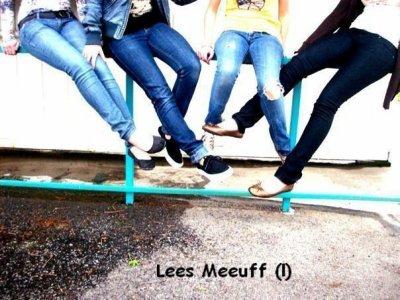 Lees Meeuff (L)