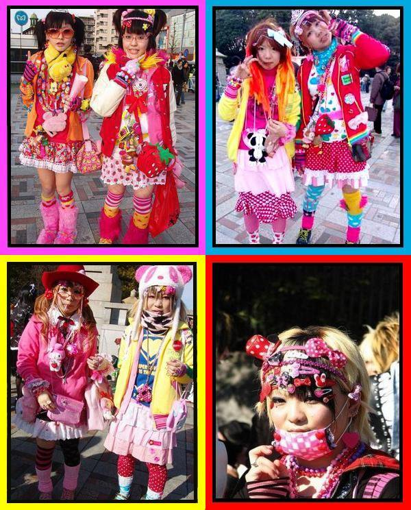 Decora-Kawaii :D The style ♥