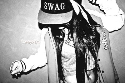 Welcome to the Swag . ♥~