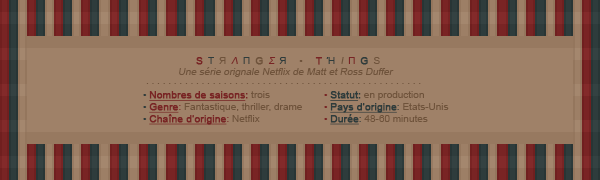 . _CREATION____DECORATION____DECO DECALEE?_ » Article « série » : Stranger Things ¯¯¯¯¯¯¯¯¯¯¯¯¯¯¯¯¯¯¯¯¯¯¯¯¯¯¯¯¯¯¯¯¯¯¯¯¯¯¯¯¯¯¯¯¯¯¯¯¯¯