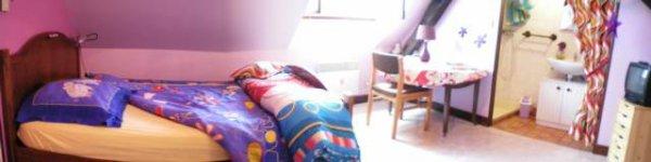 Chambre / Room N° 2
