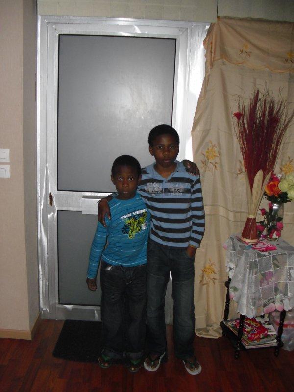 rama and eli