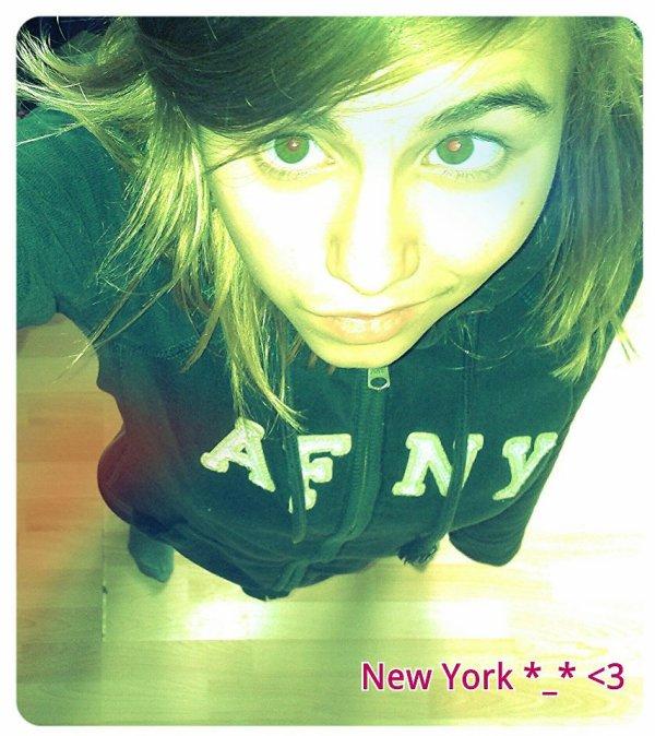 New York :) (l)