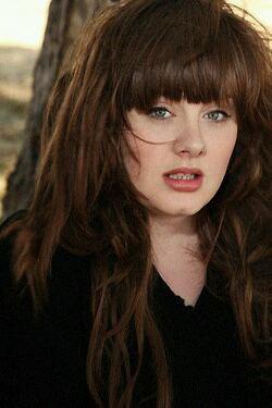 Adèle Laurie Blue Adkins