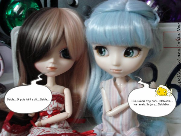 """Rencontre"" avec Lolita-Neo !"