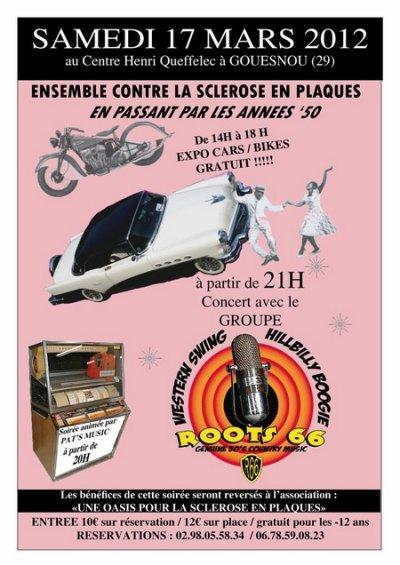 suite flyers 2012