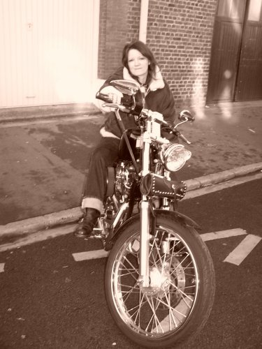 born and live to be ride