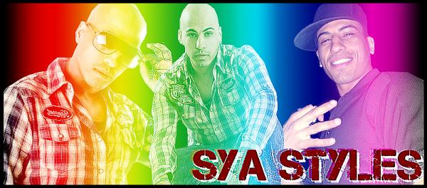 Sya styles