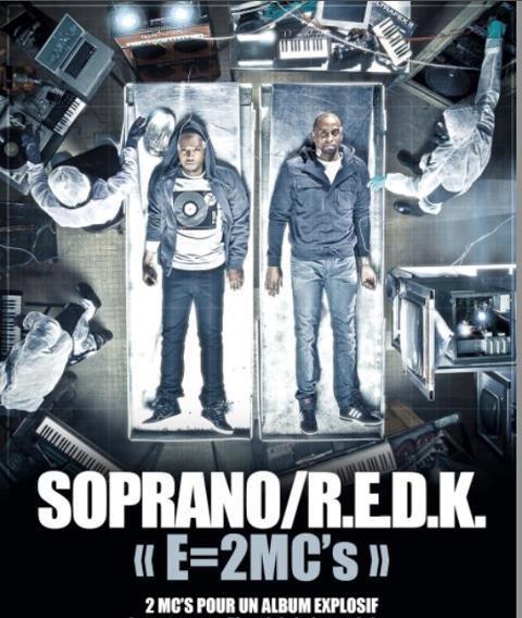 soprano  & REDK