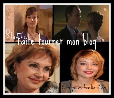 Faite tourner mon blog ;)