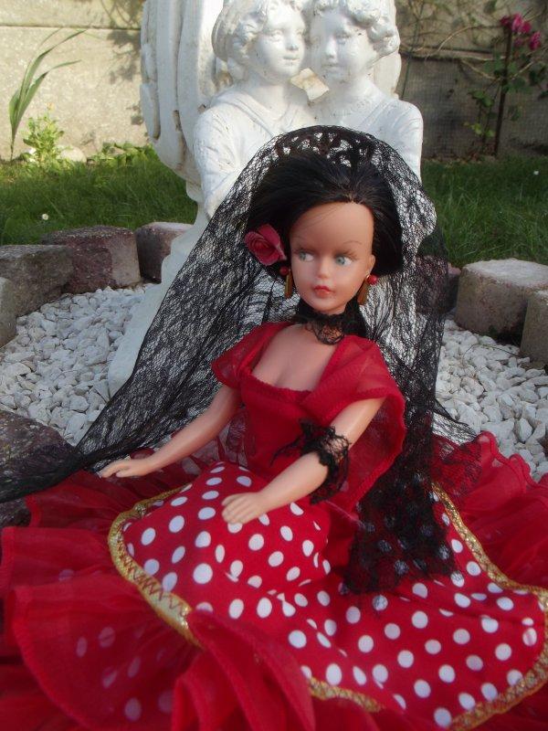 Ma belle Andalouse !!!!