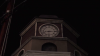 l'horloge de storybrooke qui est figée sur 8h15.