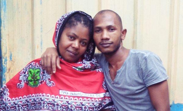 moi et ma mère