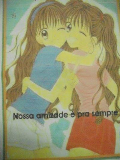 ♥♥ Amiga Verdadeira ♥♥