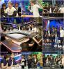 . 31/10 : Les garçons étaient invités à l'émission El Hormiguer en Espagne.  Les garçons sont magnifique. J'aime beaucoup leurs tenues.   .