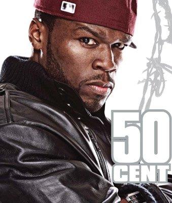 Booba sur le Blog de 50 Cent