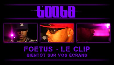 "CLIP ""FOETUS"" BIENTOT DISPONIBLE"