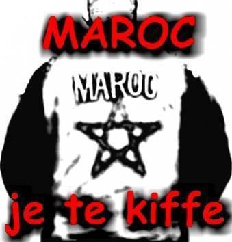 <3<3 Mon Maroc <3<3 JTM <3<3