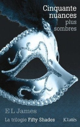 50 Nuances de Grey Tome 2