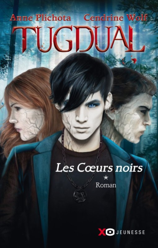Tugdual Tome 1 : Les c½urs noirs