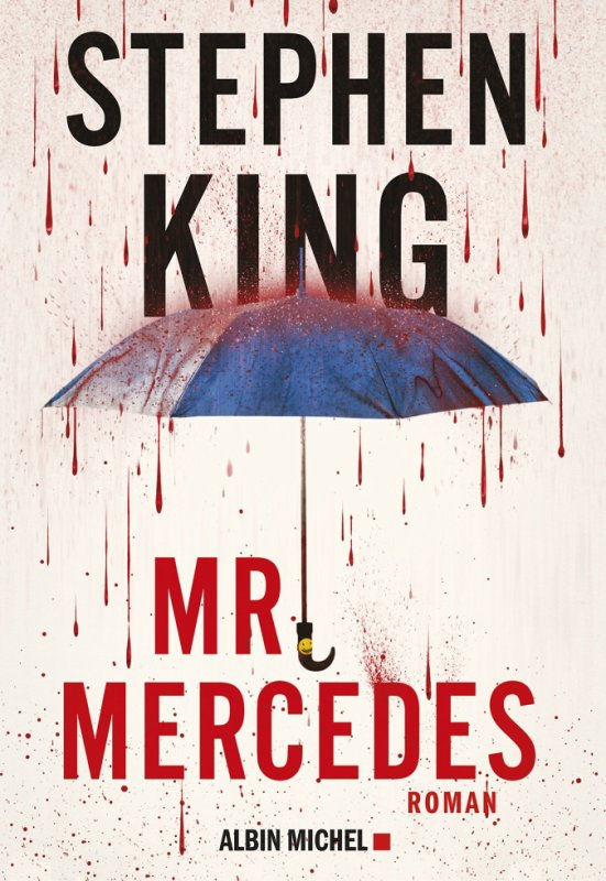 Mr Mercedes (Coup de C½ur)