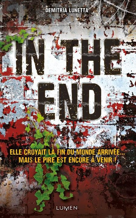 In the After Tome 2 : In the End