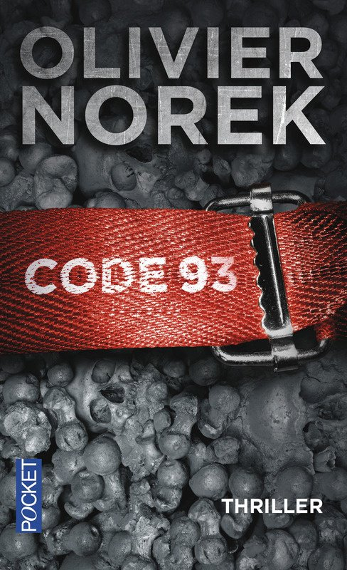 Victor Coste Tome 1 : Code 93