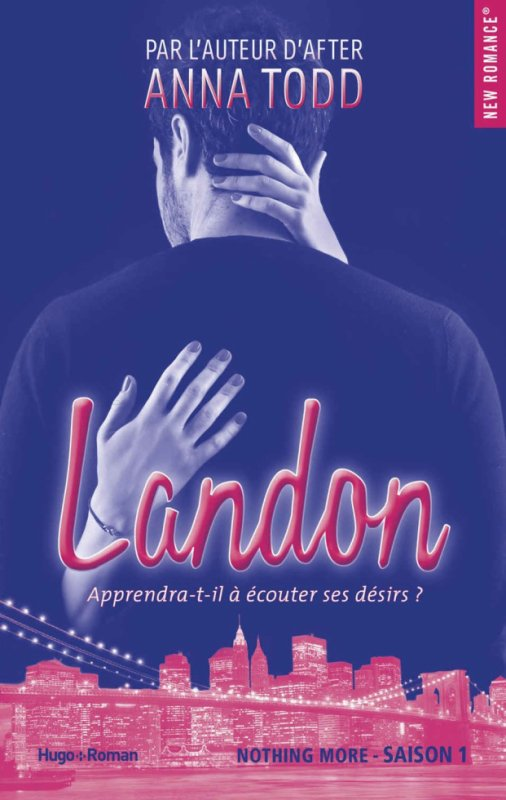 Nothing More Tome 1 : Landon