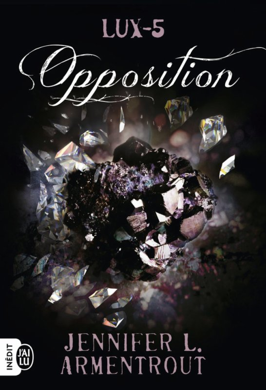 Lux Tome 5 : Opposition