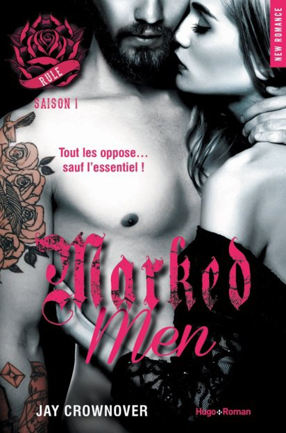 Marked Men Tome 1 : Rule