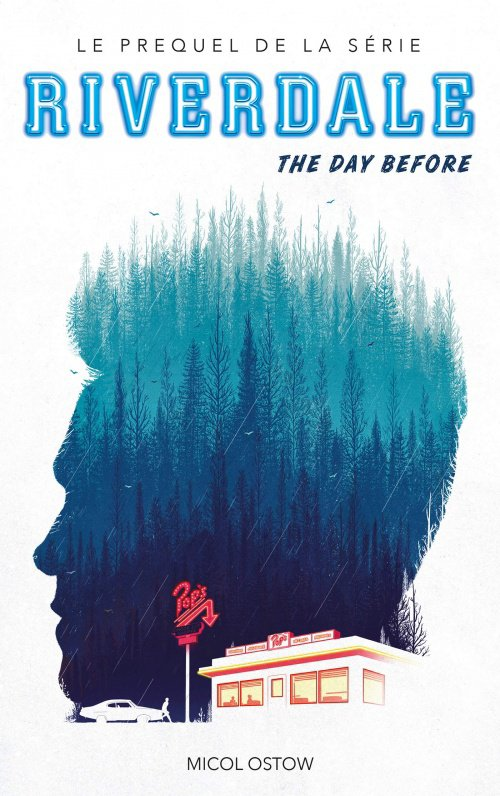 Riverdale Tome 1 : The day before