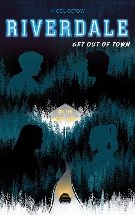 Riverdale Tome 2 : Get out of Town