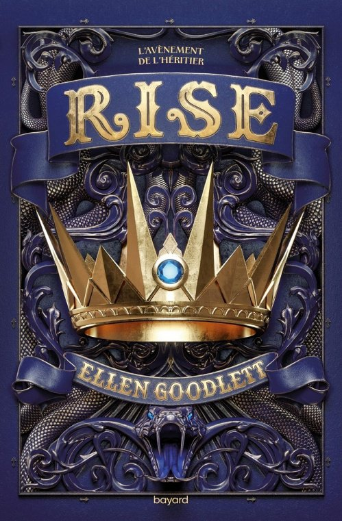 Rule Tome 2 : Rise